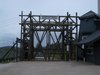 Natzweiler concentration camp -gates (struthoff)